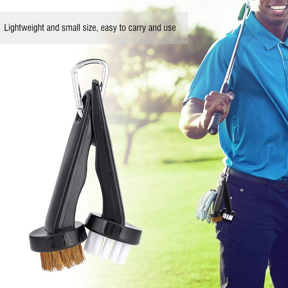 VGBEY Cepillo para Club de Golf de 2 Piezas, Accesorio de ...