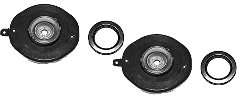 Mapco 34102/2 - Kit Riparazione, Cuscinetto Ammortizzatore A Molla MAPCO Autotechnik GmbH