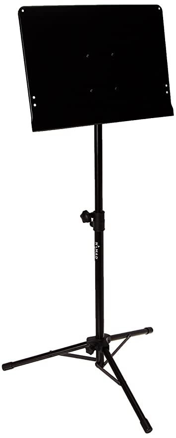 Nomad NBS 1410 Heavy Duty Music Stand With Solid Desk