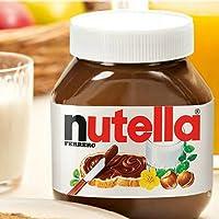 意大利进口费列罗Nutella能多益巧克力酱可可酱面包涂抹酱750g