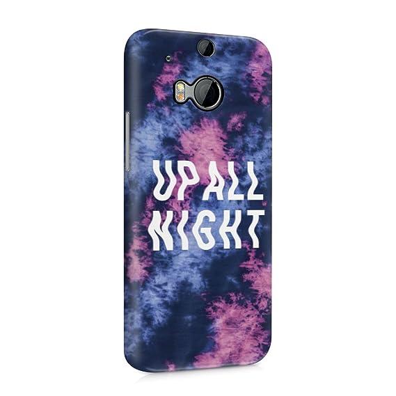 Amazon com: Trippy Up All Night Rave Fest EDM Plastic Phone Snap On