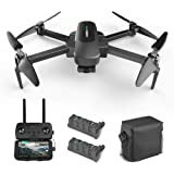 Hubsan Zino Pro 4K Drone UHD Camera 3-Axis Gimbal FPV RC Quadcopter with Carrying Bag, 5G WiFi Transmission Brushless…