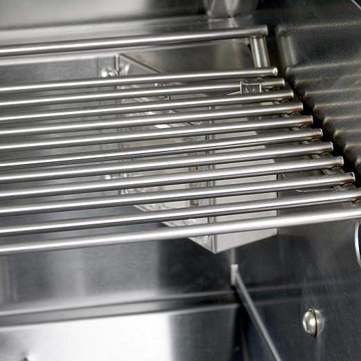 Amazon.com: Sole Lujo TR 38-Inch Built-in Gas Natural ...