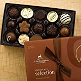 Lake Champlain Gourmet Chocolate Assortment, 15 Pieces, 9.1 Ounces