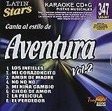 Karaoke: Aventura 2 - Latin Stars Karaoke