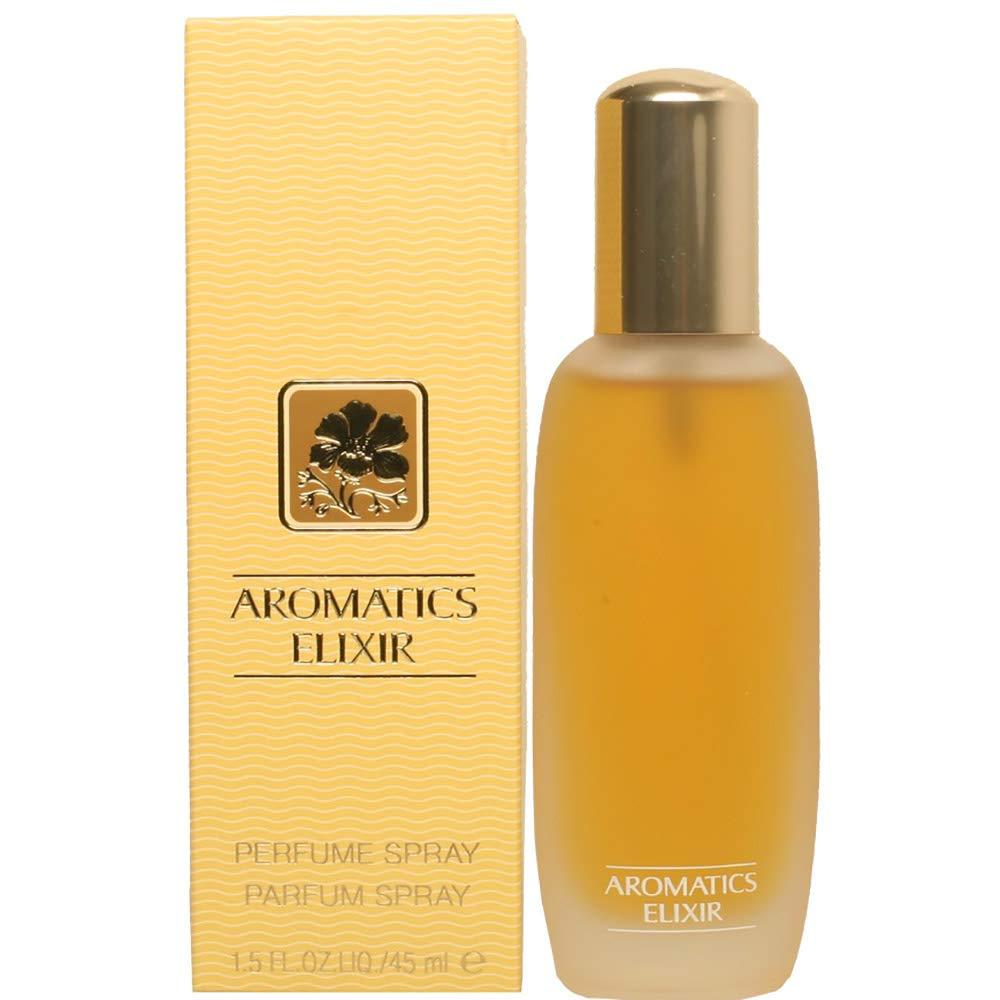 Clinique Aromatics Elixir Women Edp Spray, 1.5 Ounce