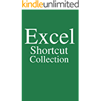 Excel Shortcut Collection (English Edition)