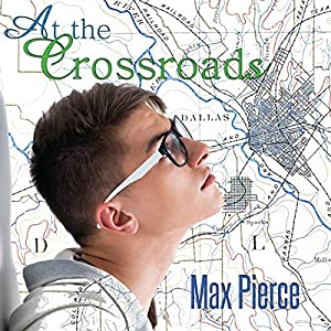 At the Crossroads Audiobook