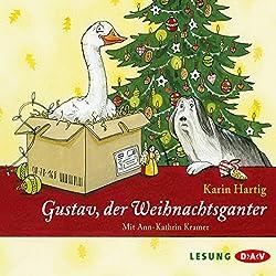 Gustav, der Weihnachtsganter