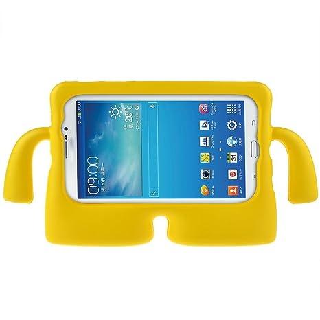 Amazon.com: Muze Tablet Samsung Galaxy 4 7.0 childproof ...