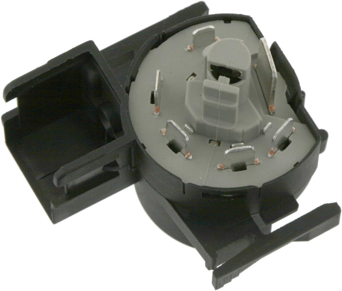 Metzger 0916091 Interrupteur dallumage//de d/émarreur