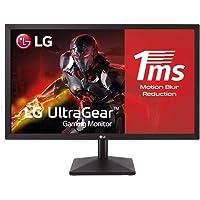 "LG 27MK400H-B - Monitor Gaming FHD de 68, 6 cm (27"") con Panel TN (1920 x 1080 píxeles, 16:9, 2 ms, 75Hz, 300 cd/m²…"