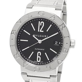 a7e1441e4823 [ブルガリ]BVLGARI 腕時計 ブルガリブルガリ自動巻き BB38SSAUTO メンズ 中古
