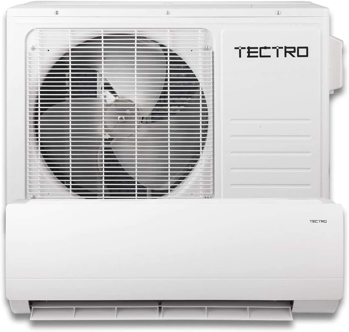 Climatizzatore Tectro Ts632 Inverter 12000 Btu Cl A Amazon It Casa E Cucina