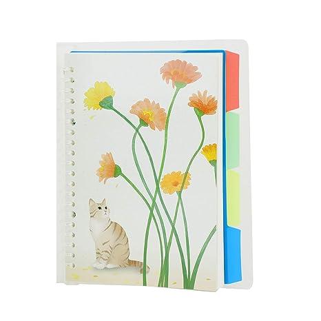 Amazon.com: 365 días diario tapa dura cuaderno diario biblia ...