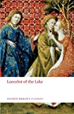 Lancelot of the Lake (Oxford World's Classics), Corin Corley, 0199549664
