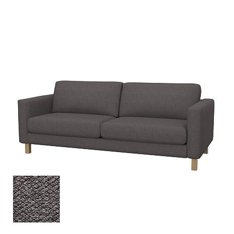 Soferia - IKEA KARLSTAD Funda para sofá Cama de 3 plazas ...