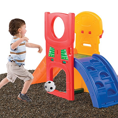 toddler slides and climbers kids climber for girls boys kitchen playsets indoor outdoor. Black Bedroom Furniture Sets. Home Design Ideas