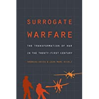 Surrogate Warfare: The Transformation of War in the Twenty-First Century
