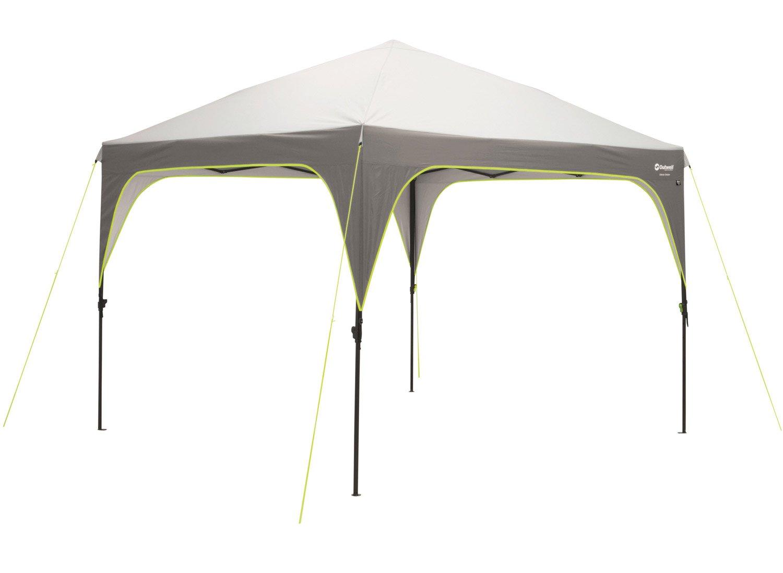 Outwell Dakota Zeltpavillon, Grau, 3 x 3 x 3.2 m