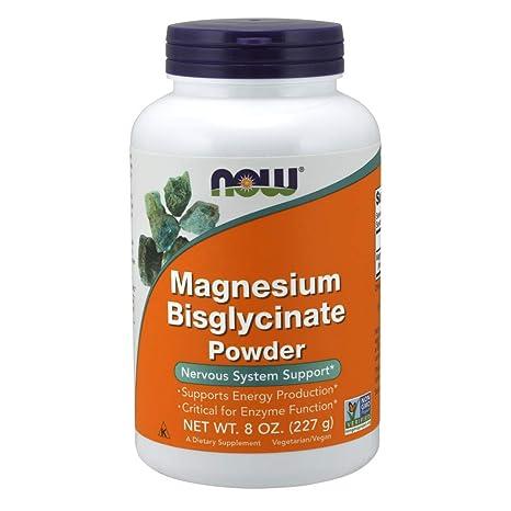Magnesium Bisglycinate - 227g