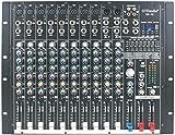 GTD Audio Powered Audio Mixers