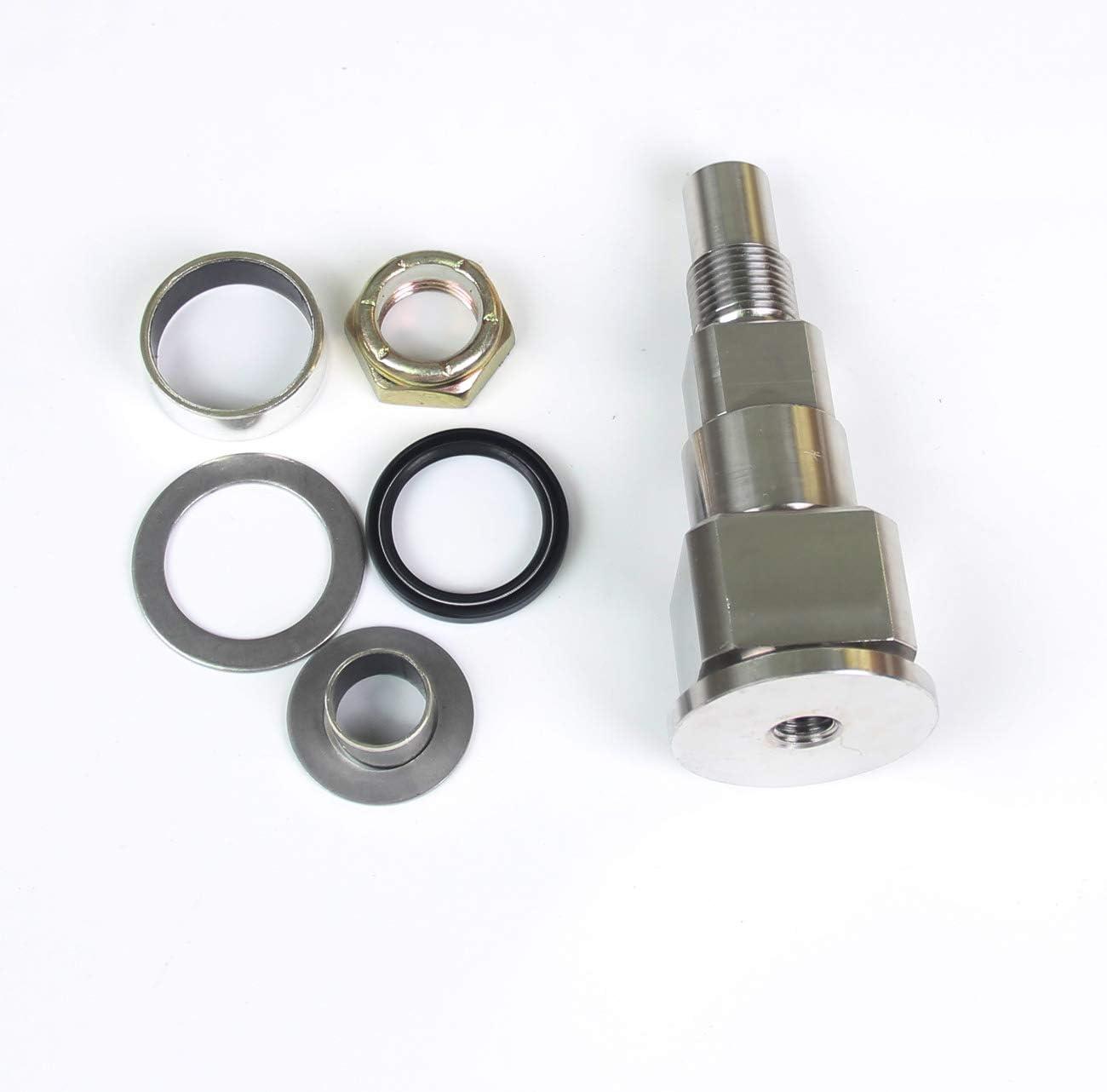 New Gimbal Steering Shaft Pin Seal Bushing Kit for MerCruiser Alpha Bravo Replace 98230A1 866718A01