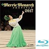 2017 Merrie Monarch メリーモナーク blu-ray 日本語版 3枚組