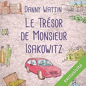 Le trésor de Monsieur Isakowitz | Livre audio