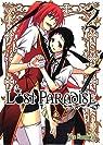 Lost paradise, tome 2 par Naomura