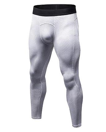 Homme de Sport Fitness Longue Musculation Pantalon Legging  Amazon.fr   Vêtements et accessoires 2b2bf46b81e