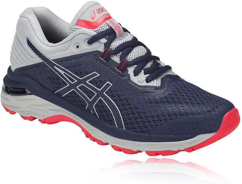 Asics GT-2000 6 - Trail Plasmaguard Womens Zapatillas para Correr - 46: Amazon.es: Zapatos y complementos