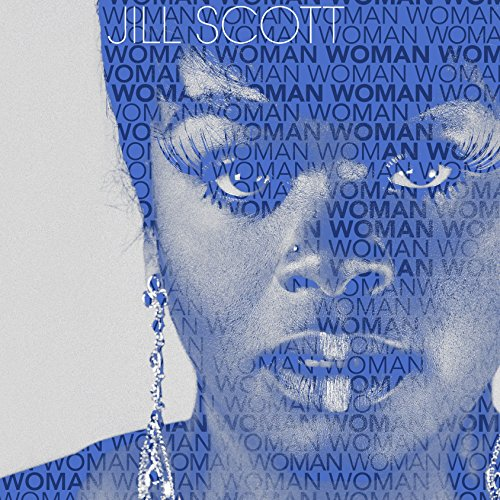 Woman Jill Scott product image