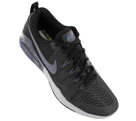 the best attitude ac81a 46590 Nike Herren Trainingsschuh Zoom Train Action, Chaussures de Fitness Homme   Amazon.fr  Chaussures et Sacs