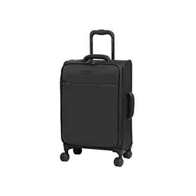 it luggage Lustrous Lightweight Expandable Spinner Wheels