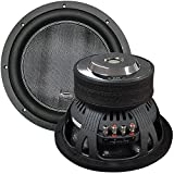 American Bass XR-12D2 12' 2,400 Watts Max Power Dual 2 Ohm Car Subwoofer