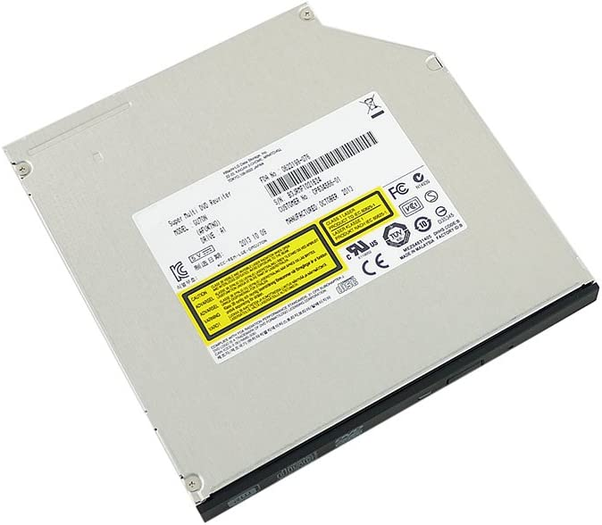 For Dell Latitude 3440, Dell Latitude E5440-4668, Dell Latitude E5540, Dell Inspiron 17-5748 internal SATA CD DVD Drive Burner Writer