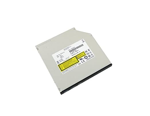 Amazon.com: Replacement SATA CD DVD Drive Burner Writer for Matshita DVD-RAM UJ8E2, UJ8E2Q, HL-DT-ST DVDRAM GUA0N: Computers & Accessories