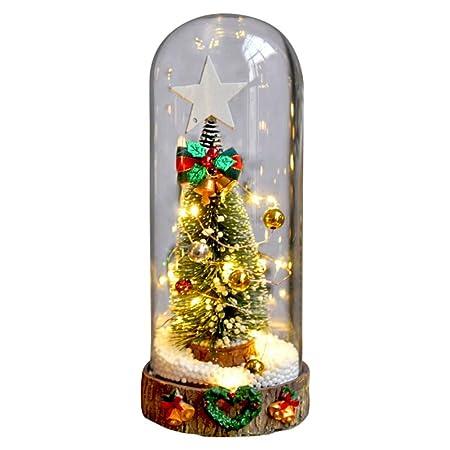 Decorazioni Invernali Per La Casa.Forart Decorazioni Natalizie Cupola Per Albero Di Natale Con