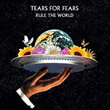Rule The World: The Greatest Hits (Vinyl)