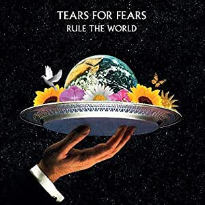 Rule The World (2LP Vinyl)