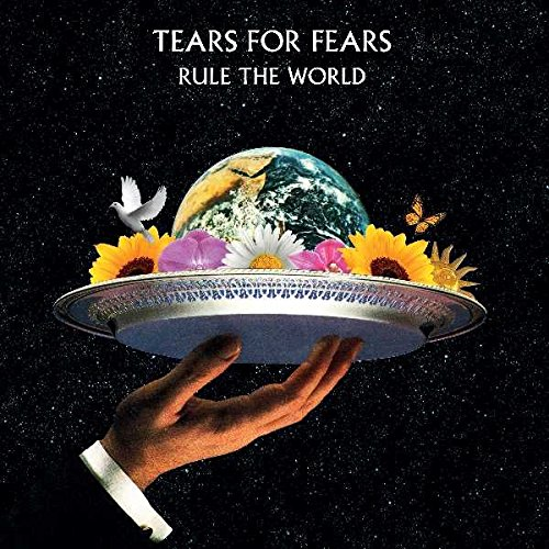 Where to find tears for fears vinyl?