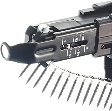 Senco 7T0001N Power Screw Guns product image 5