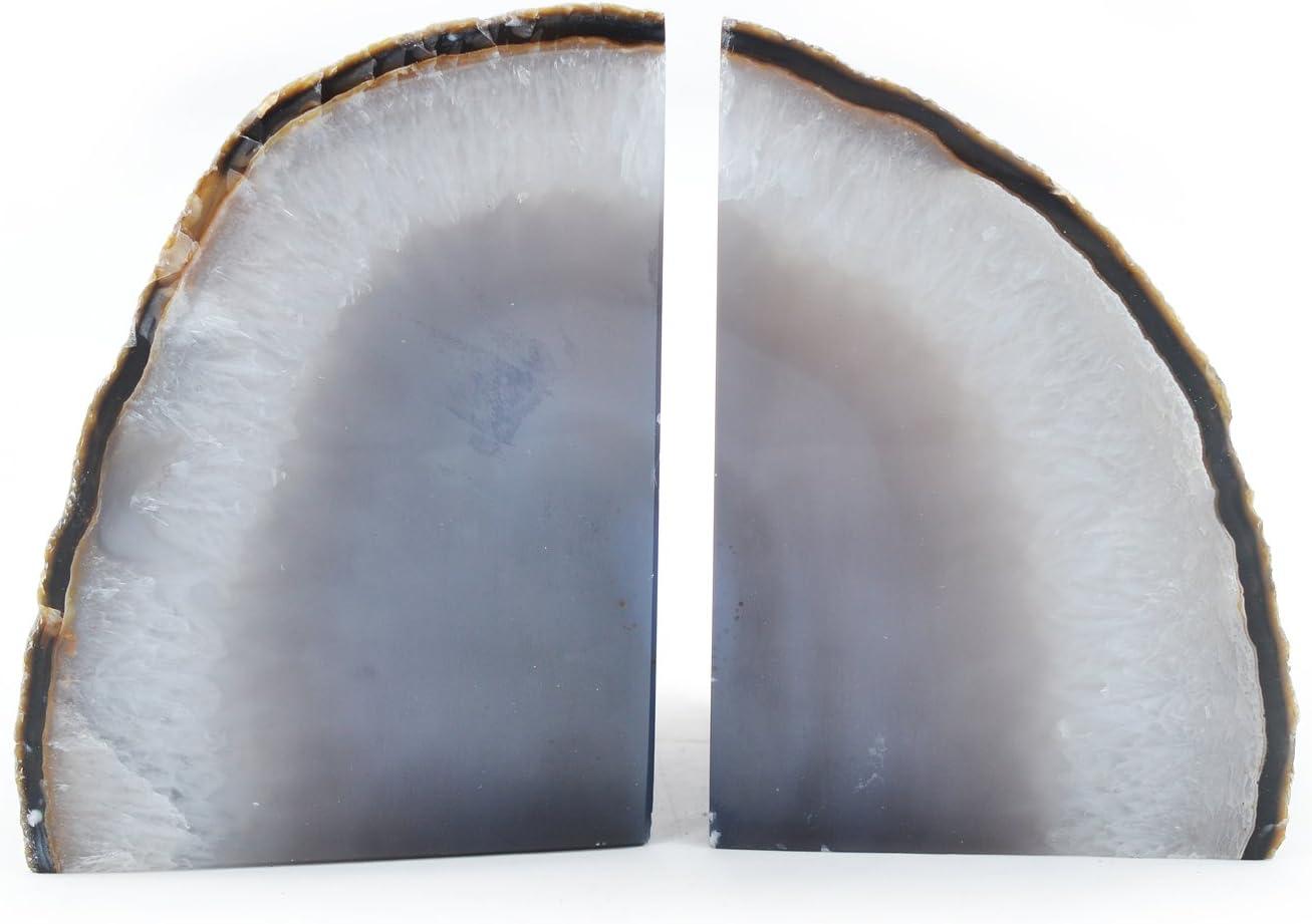 Fermalibri in Agata Verde