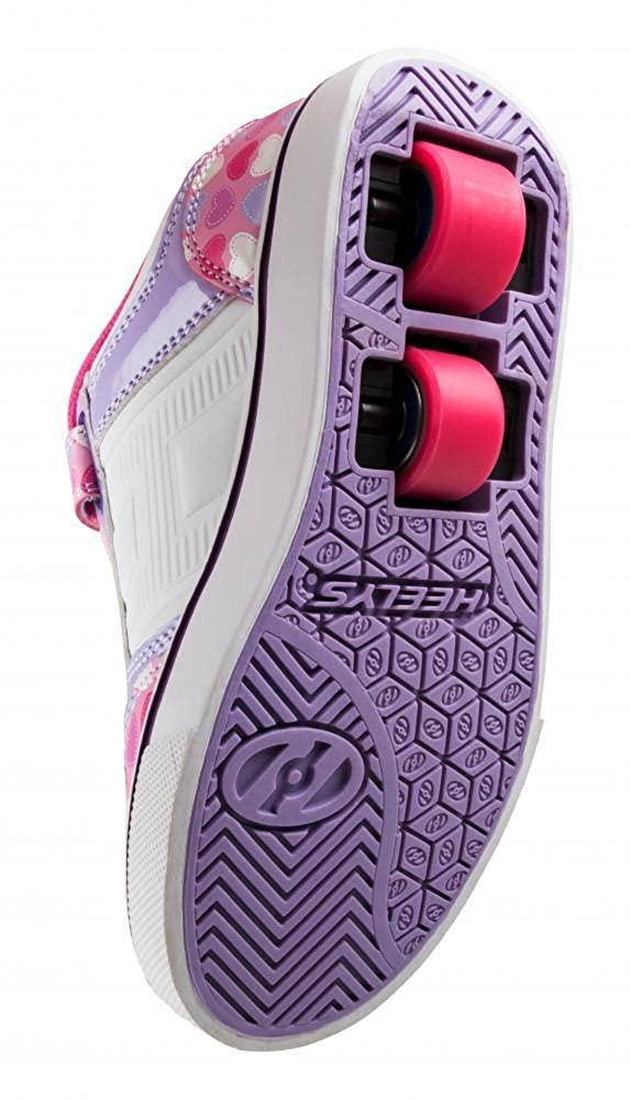 Heelys Scarpe da Skateboard Bambine