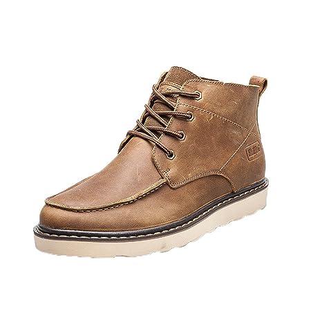 vintage moda da gli di scarpe stivali fashion uomo scarpe casual q1EZxpwEX