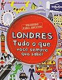 capa de Londres. Proibido Para Adultos