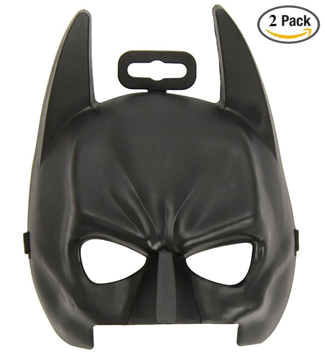 Batman Costume Mask Child (Two Pack)