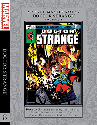 doctor strange marvel - 8