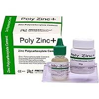 Poly Zinc+ Zinc Polycarboxylate Dental Cement